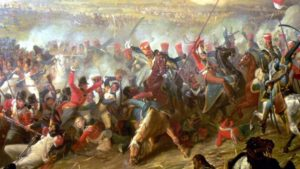 A Brief History of Belgium
