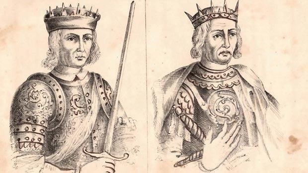Count Roger of Sicily & Malta