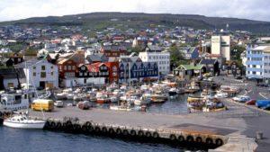 A Brief History of the Faroe Islands