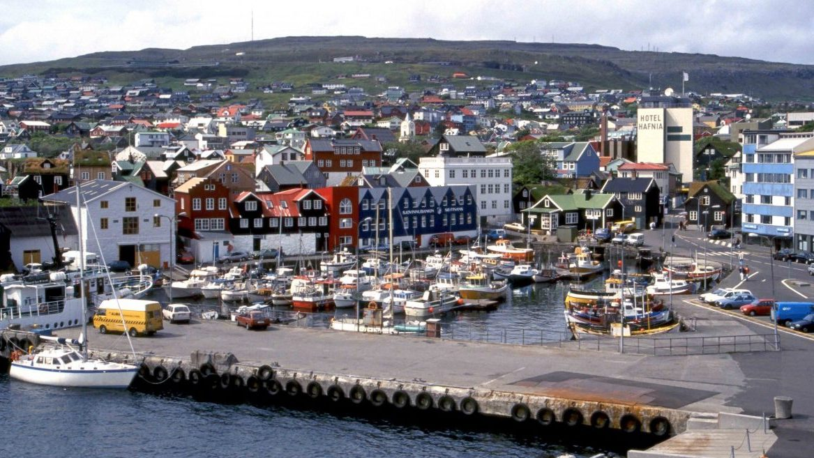 A Brief History of the Faroe Islands