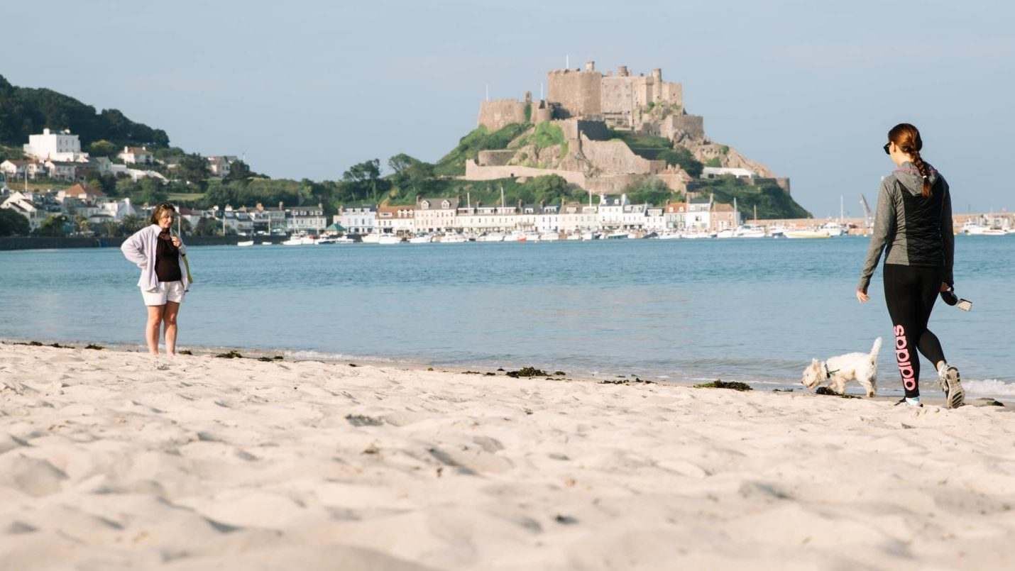 A Brief History of Jersey